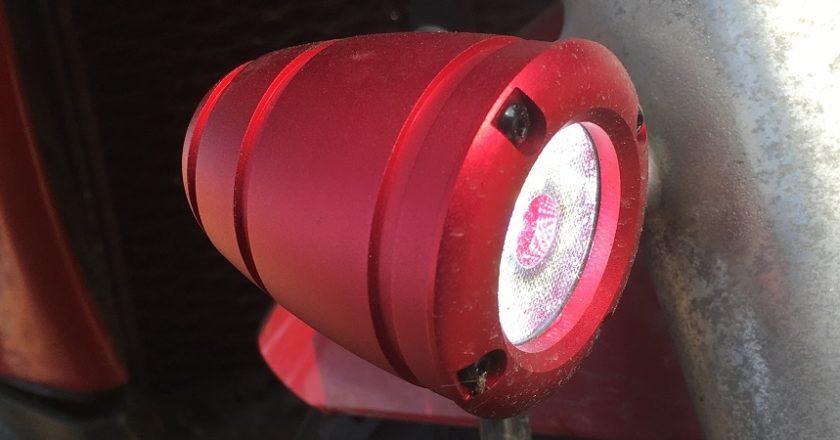SuperBrightLEDs.com driving lights
